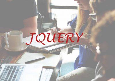 Programación Web Con JQuery